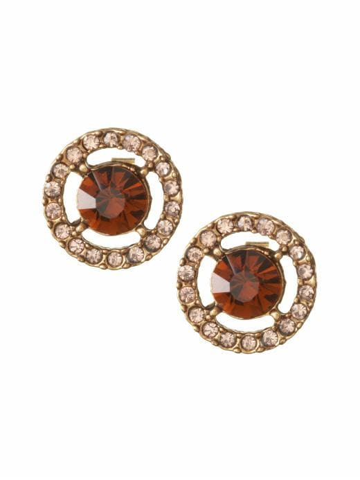 Banana Republic Castle Stud Earring