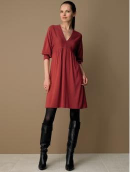 BananaRepublic.com: women: Kimono empire-waist sweater dress: new arrivals from bananarepublic.com