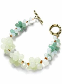 BananaRepublic.com: jewelry & accessories: Wreath bracelet: new arrivals from bananarepublic.com