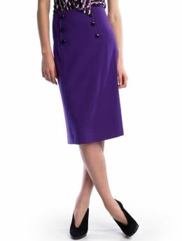 Women's Apparel: Wool pencil skirt: solid skirts | Banana Republic