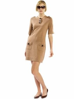 Women's Apparel: Button sweater dress: sweater dresses sweaters | Banana Republic