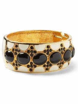 Women's Jewelry & Accessories: Cabochon studded bracelet: bracelets | Banana Republic from bananarepublic.com