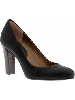 Women: 'Jada' pump - Black