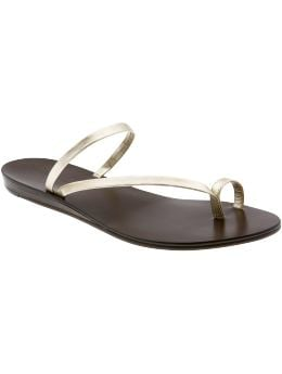 'Carol' simple-strap sandal :  shopping design sandals shoe