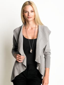 Italian merino draped cardigan | Banana Republic :  draped cardigan banana republic draped cardigan petite apparel sweaters petite italian merino draped cardigan