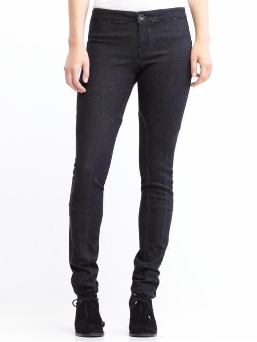 Banana Republic Denim jodhpur legging