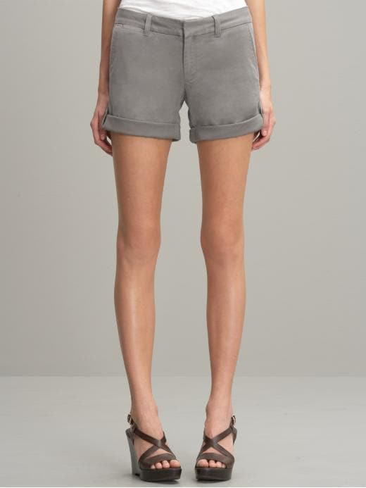 Banana Republic Roll-up short