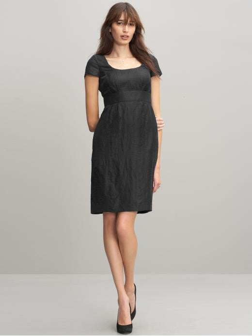 Banana Republic Crinkle day dress