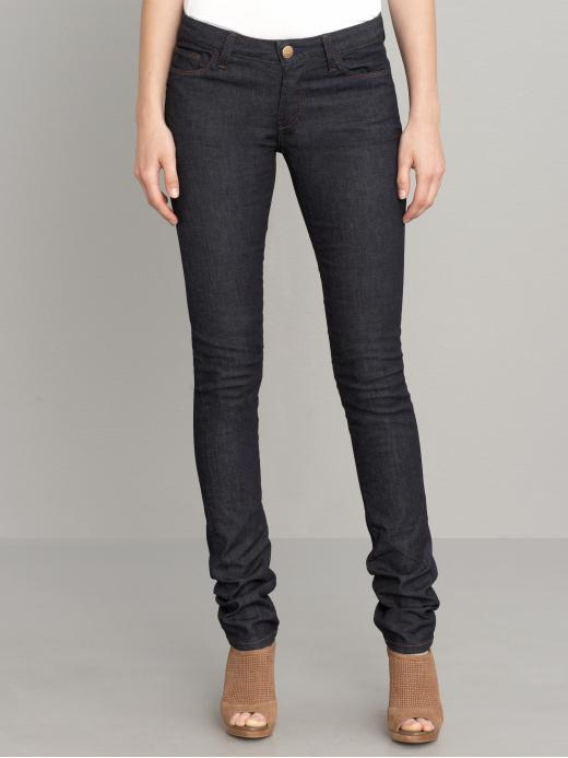 Banana Republic Dark Wash Skinny Jean