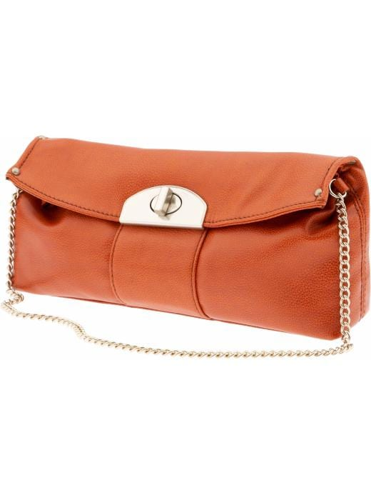 Banana Republic Madison Clutch