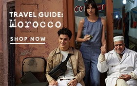 Travel guide : Morocco