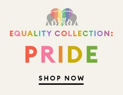 Equality collection: Pride