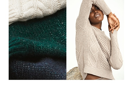 womens sweaters. background image
