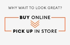 Buy Online - Pick Up In Store