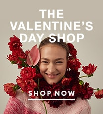 The valentines day shop. image