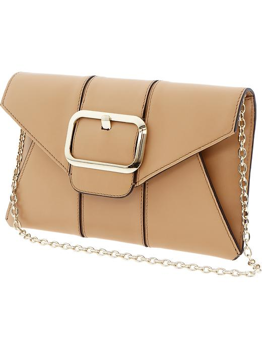 Banana Republic Freja Envelope Clutch