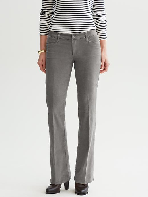 Banana Republic Corduroy Trouser