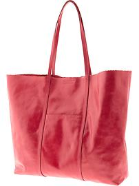 Paige pinking shears tote