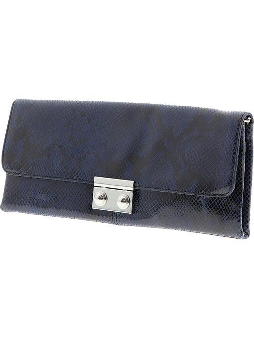Banana Republic Helena Clutch