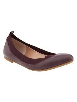 Abby Ballet Flat | Banana Republic