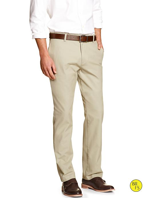 Factory Gavin-Fit Chino