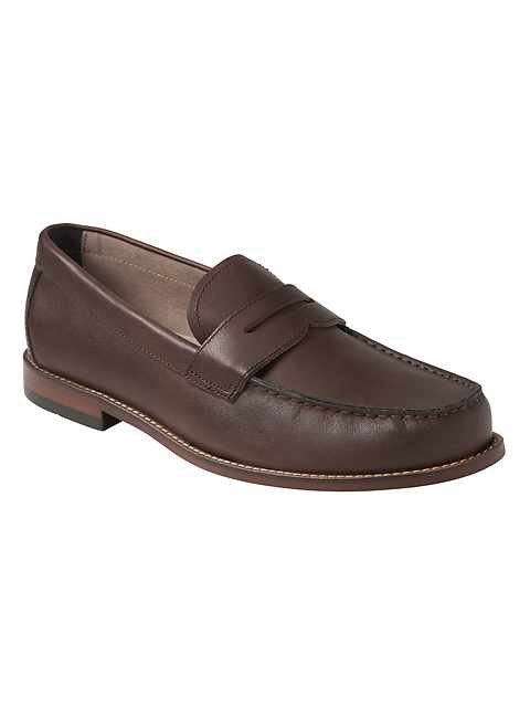 Ralston Loafer
