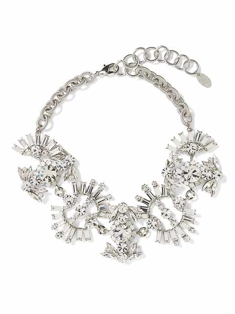 Elizabeth Cole &#124 Paxton Necklace