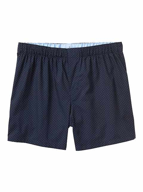 Basic Dots Boxer