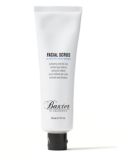 Baxter of California &#124 Facial Scrub