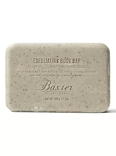 Baxter of California | Exfoliating Body Bar