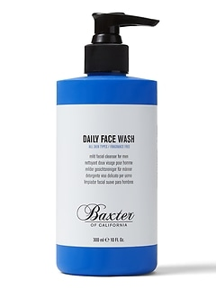 Baxter of California | Daily Face Wash