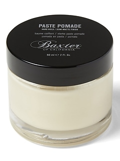 Baxter of California &#124 Paste Pomade