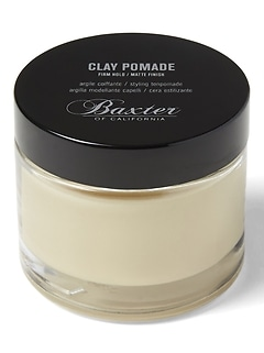 Baxter of California | Clay Pomade