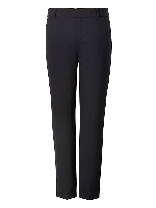 Sale alerts for  Avery Ankle-Fit Lightweight Wool Pant - Covvet
