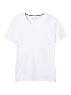 Soft-Wash V-Neck T-Shirt