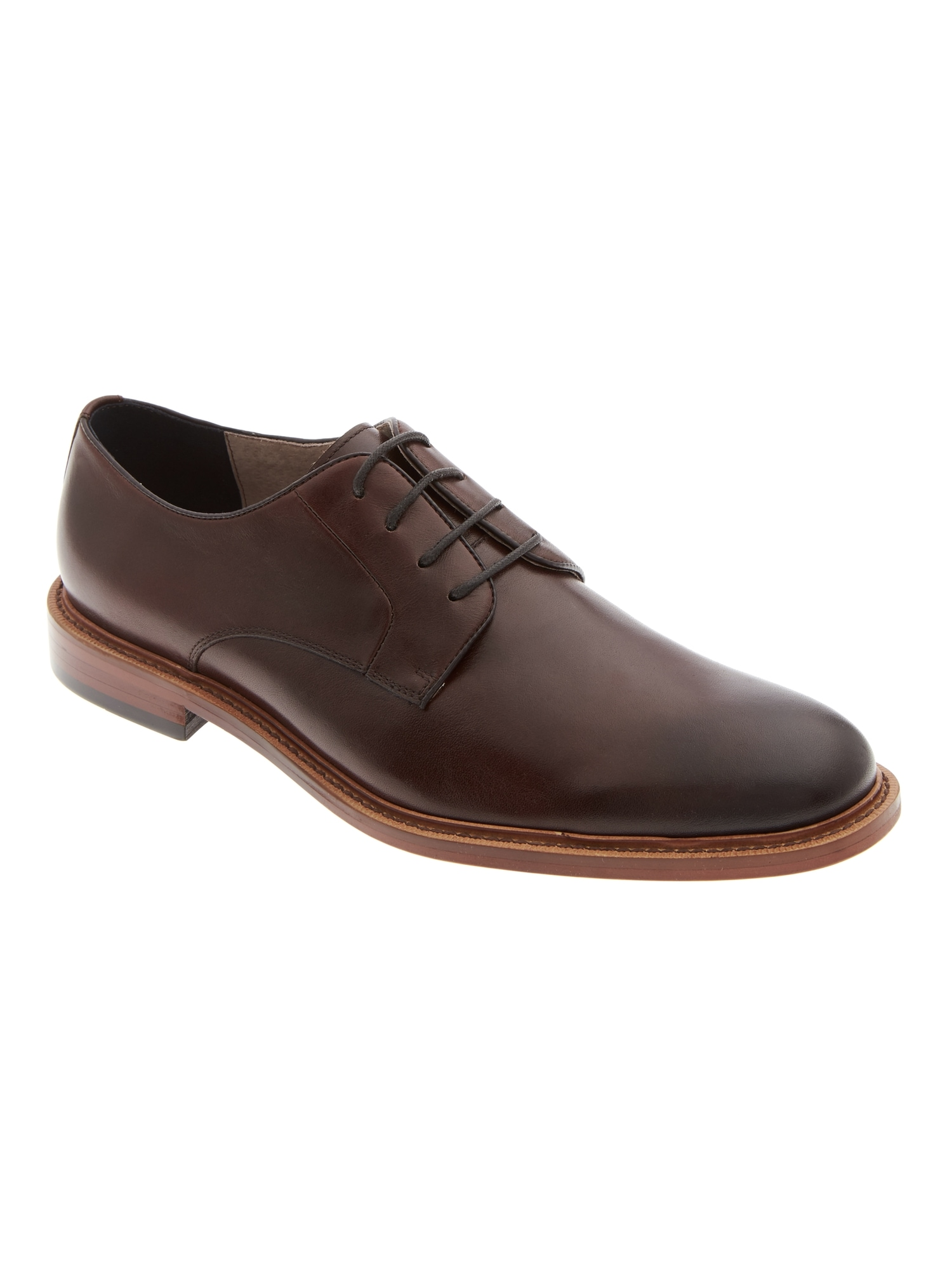Jennings Italian Leather Oxford