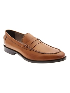 Dellbrook Italian Leather Loafer