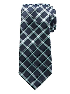 Double Check Nanotex® Tie