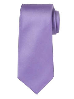 Oxford Silk Nanotex® Tie