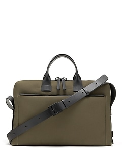 Troubadour &#124 Slim Briefcase