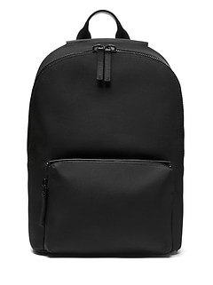 Troubadour &#124 Zip-top Backpack