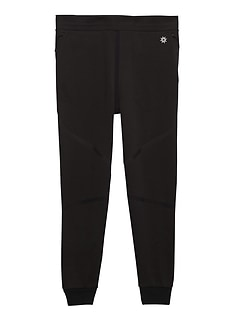 Isaora &#124 Taped Quick-Dry Sweatpant