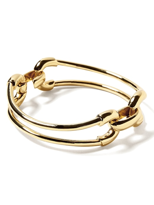 Giles & Brother &#124 Cortina Double Link Cuff