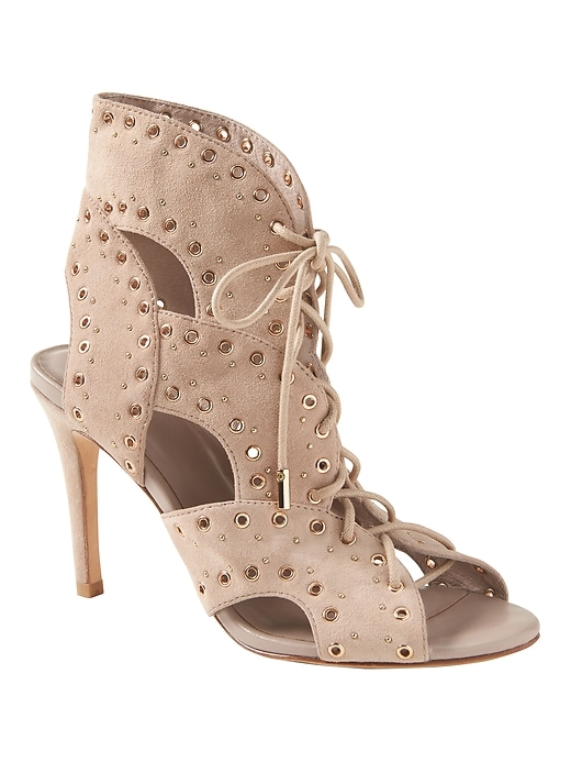 Joie &#124 Aeron Lace-Up Sandal