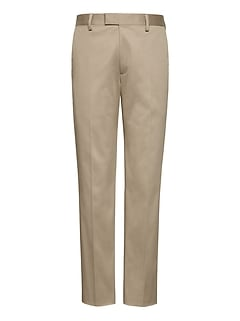 Slim Rapid Movement Suit Pant