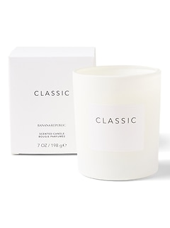 Legacy Collection Classic Candle