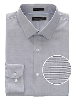 Camden Standard-Fit Non-Iron Dress Shirt