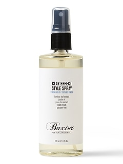 Baxter | Clay Effect Styling Spray