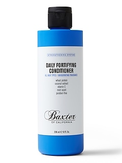 Baxter | Daily Fortifying Conditioner 8 Oz.