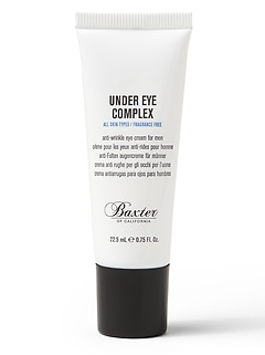 Baxter | Under Eye Complex